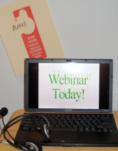 Webinar Today picture