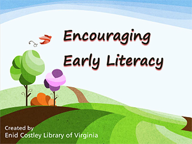 Early Literacy course