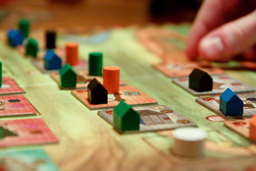 Caylus pieces image courtesy Ethan Trewhitt on Flickr