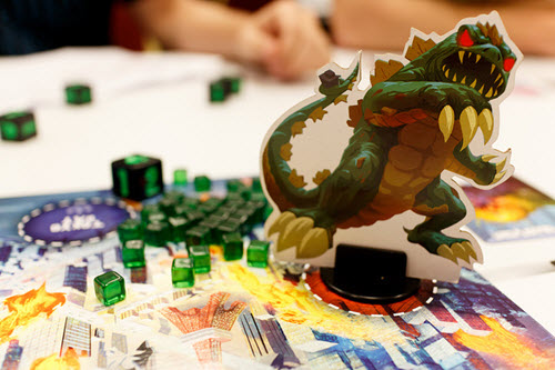 King of Tokyo image courtesy Ethan Trewhitt on Flickr