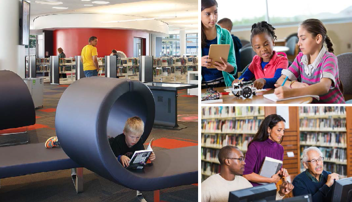 Re-Envisioning Public Libraries: Action Guide Now Available