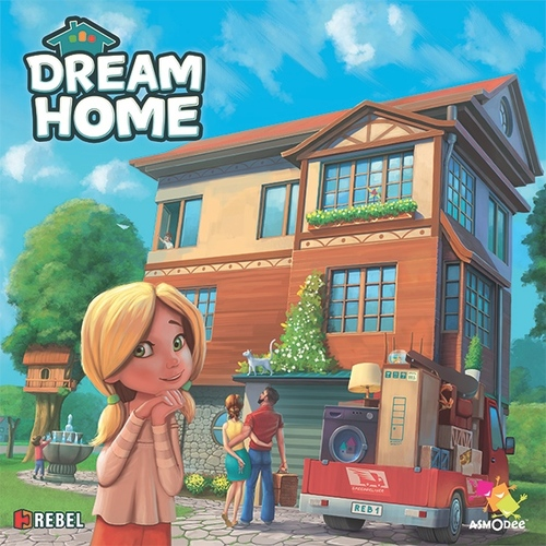 Best board games of 2016 for Dream house website