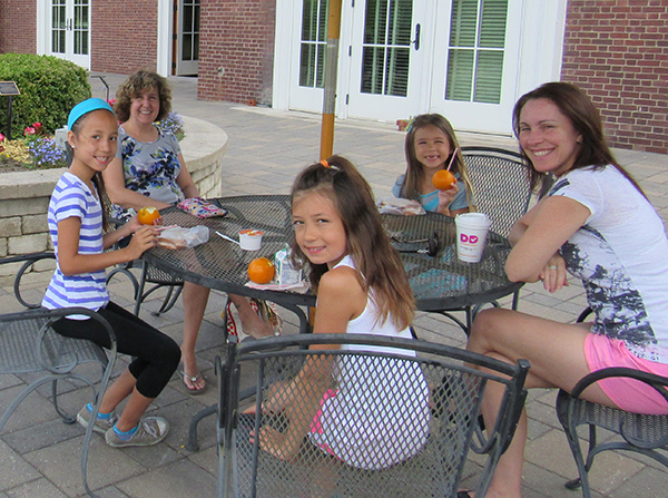 Libraries Provide Much Needed Access to Nutrition in the Summer