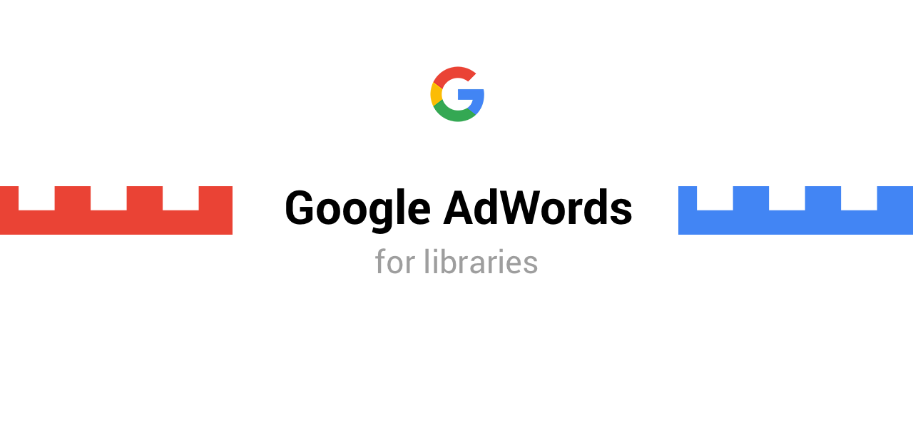 Libraries Can Get $10,000 a Month in Google Ads for Free. Here's how.