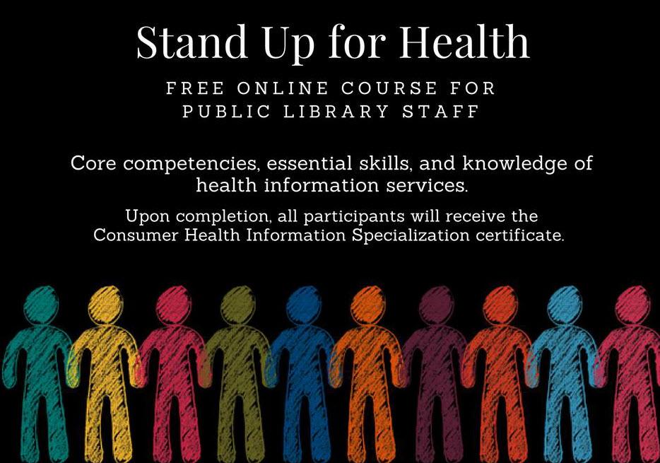 Nnlm Online Training Opportunity