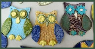 Adult Arts and Crafts at the Library (and 5 Cool Projects to Get You Started)