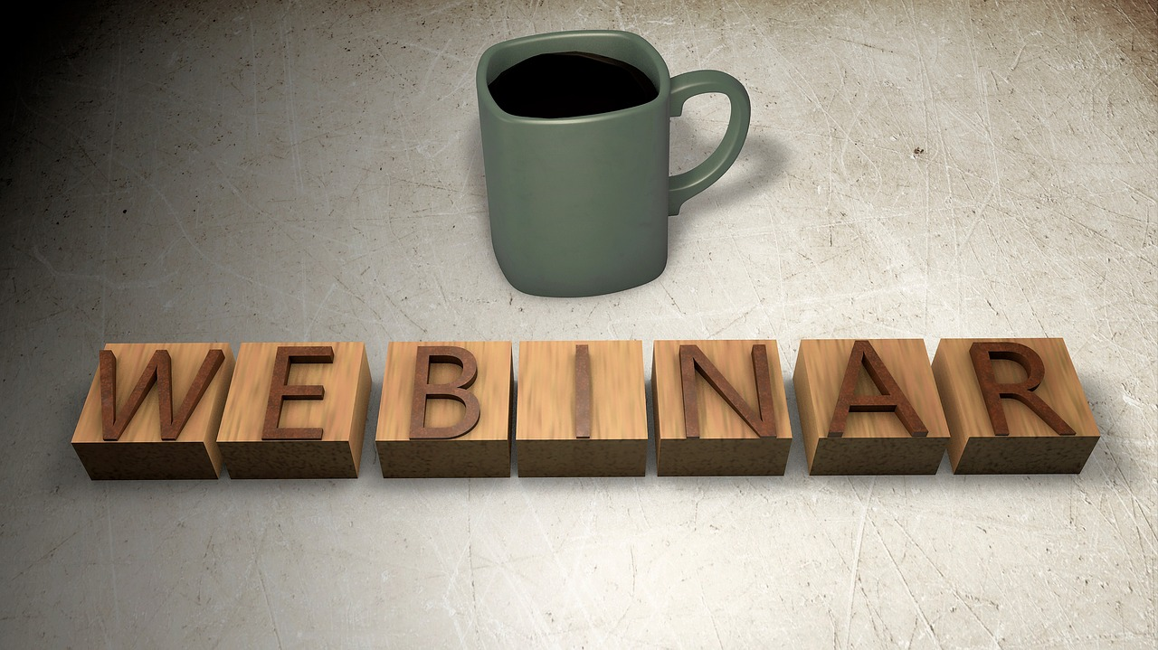 leadership development webinars
