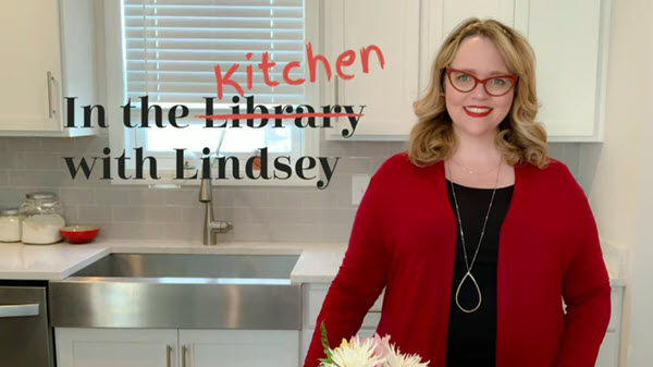 Image: In the Kitchen with Lindsey, still from video, courtesy Nashville Public Library on YouTube