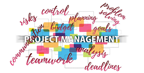 Photo: Project Management by geralt on Pixabay
