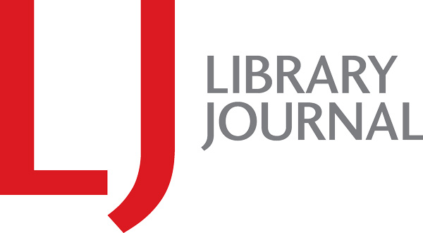 Logo courtesy Library Journal