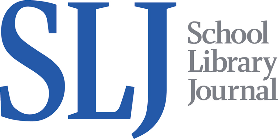Logo courtesy School Library Journal