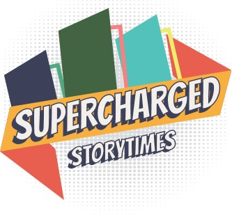 Partners Selected to Support Supercharged Storytimes Train the Trainer Program