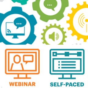New Webinars and Courses Added to the WebJunction Catalog