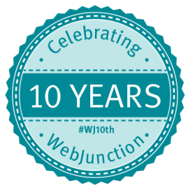 WebJunction Celebrates Ten Years