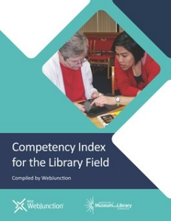 Cover of Competency Index 2014 Edition