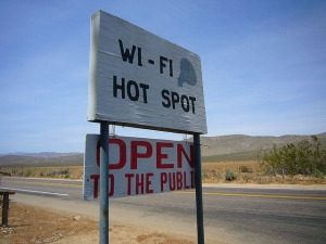 Wifi! via A Florion on Flickr.com