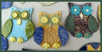 clay-owls-and-flowers