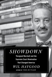 Showdown, by Wil Haygood a CTRO 2019-2020 selection