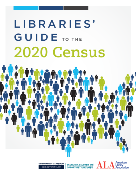 Libraries' Guide to the 2020 Census